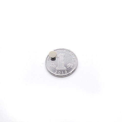 Mini Small Circular Magnets          (code number:5 1)          N35 Neodymium Magnet strong magnet  Permanent NdFeB Magnets Disc