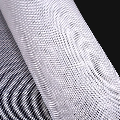 20-500 Mesh High Precision Gauze Nylon Filter Mesh Core Vents Air Filter Water Coffee Wine Filter Net Fabric Industrial Filter