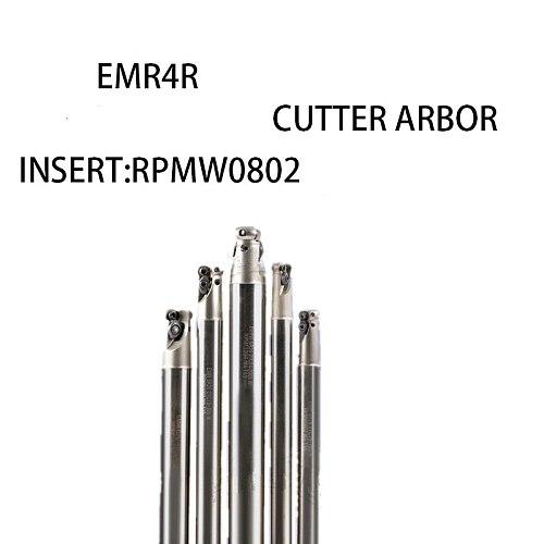Cutter arbor  EMR4R 12/13/16/17/20/21  Indexable Shoulder End Mill Arbor Cutting Tools, Milling Cutter Holder