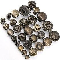 1x  Antique Bronze kitchen cabinet drawer knobs dresser cupboard wardrobe furniture Pulls Handle Wooden Box Jewelry Box knobs
