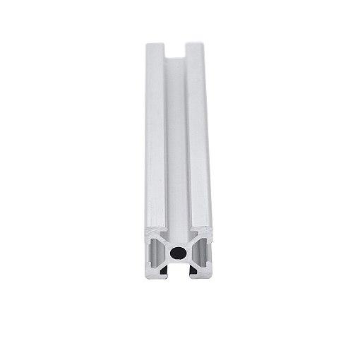 4pcs CNC aluminum profile 2020 Extrusion EU standard 3D Printer Parts Anodized Linear Rail Aluminum Profile bulk price