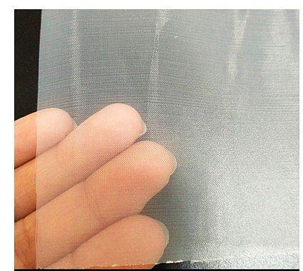 Nylon Filter Cloth 100 mesh/In 150 Micron Gauze Water Soya Bean Paint Screen Coffee Wine Net Fabric Industrial Filter Mesh 1m*1m