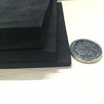 200x200/150x150mm 3/5/10/15mm ESD Anti Static Pin Insertion High Density Foam Soundproofing Foam Sound-Absorb Noise Sponge Foam