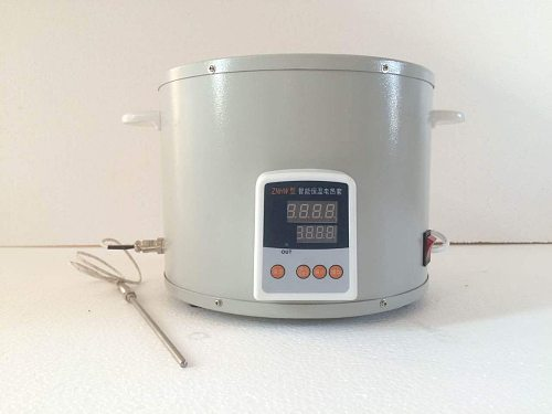 1000ml heating mantle controller/Lab heating mangle with sleeves with external  thermocouple probe