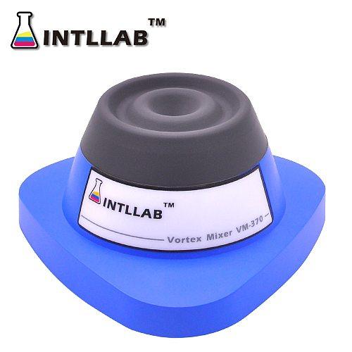 Vortex Stirrer Mini Liquid Vortex Mixer Portable Oscillator Shaker for Laboratory Experiment