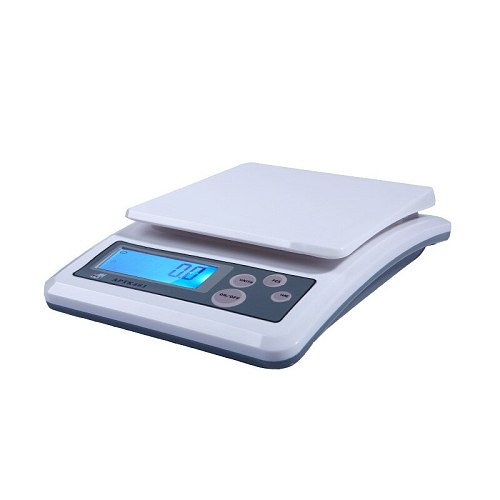 Portal 5kg kitchen scale 0.1g electronic scale 6kg food baking scale precision medicinal material scale gram scale electronic ba