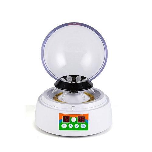 High Speed Mini PCR  centrifuge;10000rpm~12000rpm microcentrifug;Mini12K