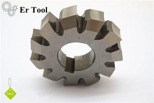 Spline milling cutter 6-20x16x4  6-25x21x5 6-26x23x6  6-28x23x6  6-30X25X6