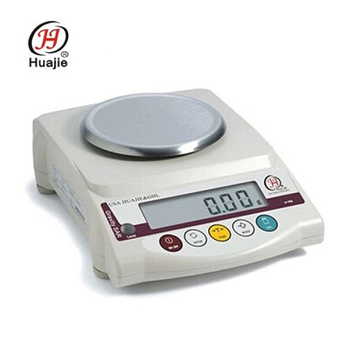 Laboratory high precision analytical balance 0.01g 3000g0.01 jewelry scale gold weighing electronic precision balance