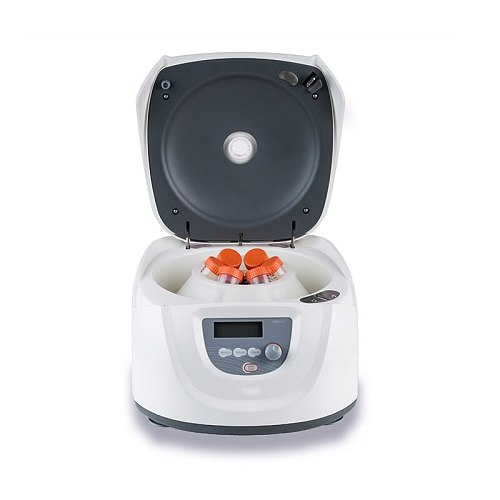 PRP PRF Centrifuge   300-4500rpm Laboratory Electric  Can Put  15ml/50ml * 6 Tubes