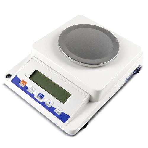 Laboratory Balance New Electronic Digital Scale LCD Analytical Balance Precision Jewelry Scale Mini Scale
