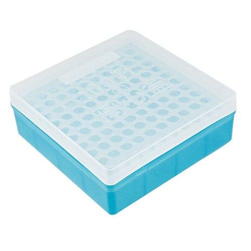SOSW-Plastic Square Laboratory 1.5ml Centrifuge Tube Case Box