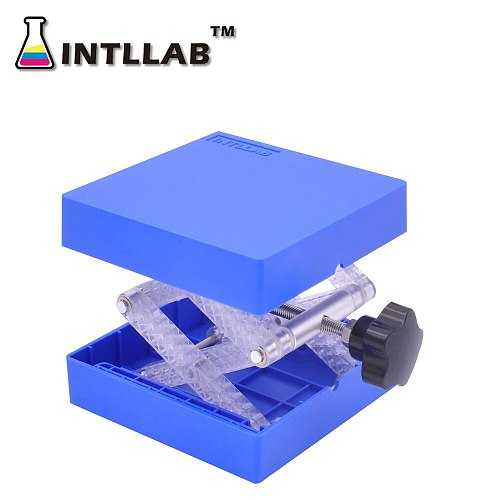 4 x4  Lab Lift Platform Lifting-Stand-Rack Chemistry Laboratory Lifting Platform University Lab  Stand Rack
