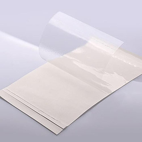 Laboratory Supplies Seal Pcr Plates Transparent Microplate Multiwell Plate Experimental Consumables