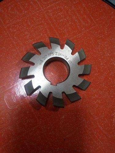 1PC Sold separately Module 4 PA20 Bore27 1#2#3#4#5#6#7#8# Involute Gear Cutters M4