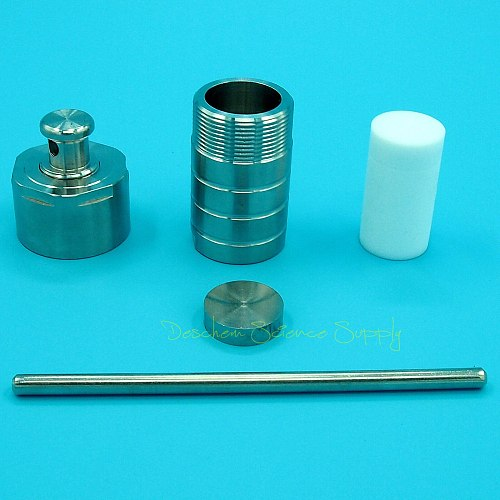 25ml,PTFE lined Hydrothermal synthesis reactor,High Pressure Vessel