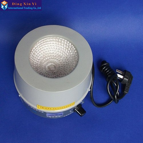 250ml Analog Heating Mantle for round flask (ZDHW)