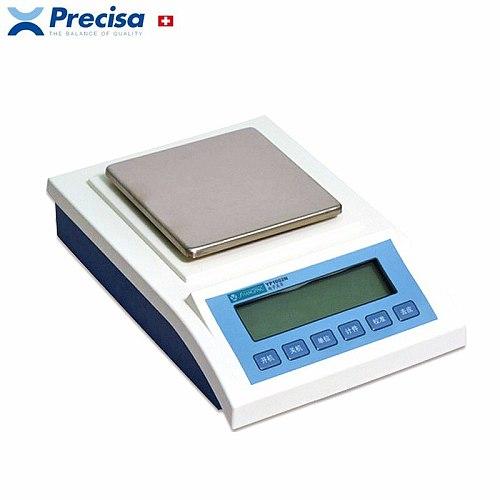Balance Lab Analytical Balance (Strain type) Precision 1/100 High Accuracy Laboratory Electronic LCD Display Scale 500g/ 0.01g