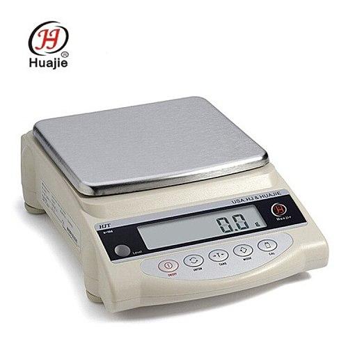 Precision electronic scale 0.1g 10000g precision balance laboratory high precision electronic scale electronic scale wholesale