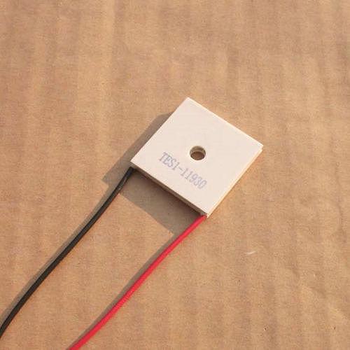 3A 14V 24W TES1-11903 Thermoelectric Cooler Peltier Heatsink