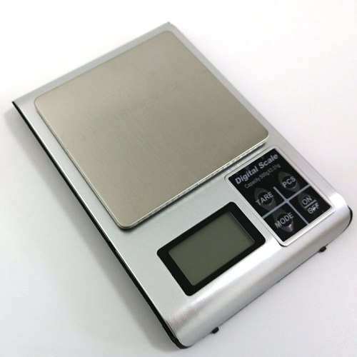 500/0.1g English shows Multifunctional scale, Electronic scale, electric balance, Digital Scale for lab/kitchen use