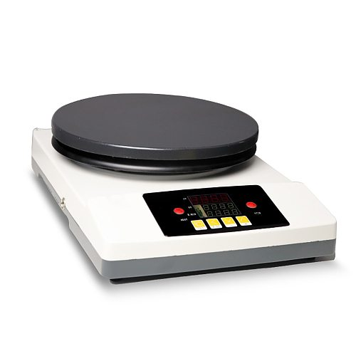 ZNCL-BS Laboratory LED digital display Magnetic Stirrer with Heating Stir Plate Magnetic Mixer Hotplate