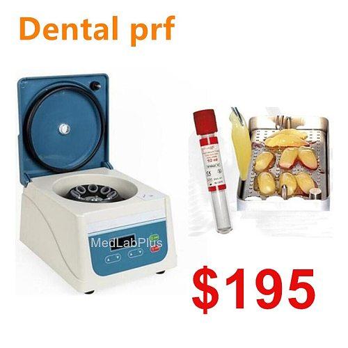 2020 dental prf centrifuge use for prf tube