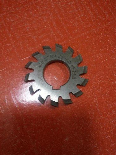 1PC Sold separately Module 1.5 PA20 Bore22 1#2#3#4#5#6#7#8# Involute Gear Cutters M1.5