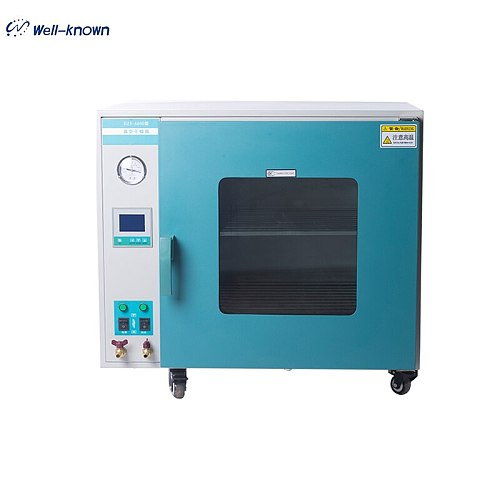 Laboratory Dzf-6020 Drying Equipment Thermal Vacuum Drying Chamber Oven