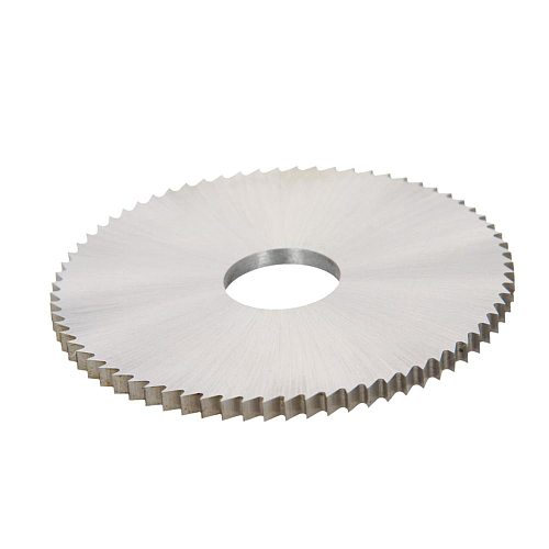 Hot 72 Teeth Circular Saw Blade Rotary 16mm Arbor 60/63mm HSS6542 Blades 0.3~5mm Thickness Milling Cutter Power Tool 1pcs