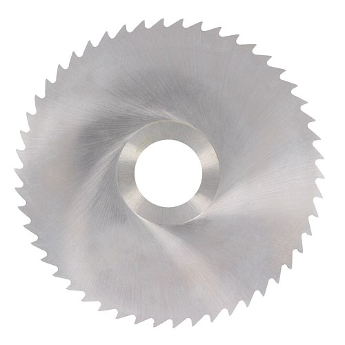 Hot 60 Teeth Circular Saw Blade Rotary 16/22/27mm Arbor 63~125mm HSS6542 Blades 0.8~2.5mm Thickness Milling Metal Cutter 1pcs