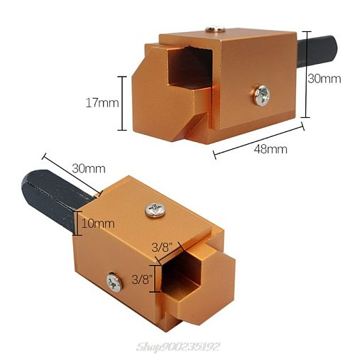 Right Angle Punching Square Chisel Metal DIY Furniture Hinge Woodworking Tools Jy29 20 Dropship