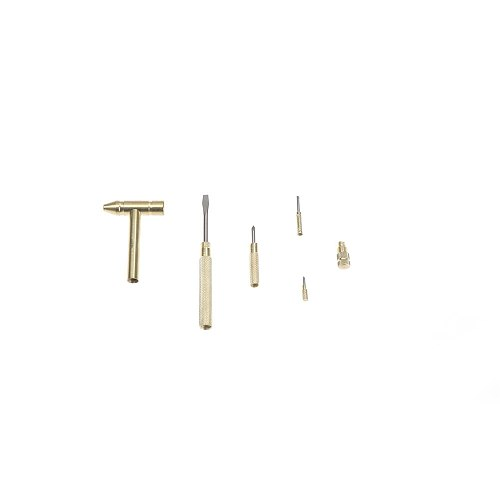 6 in 1 Copper hammer small round hammer a multifunctional mini nail hammer screwdriver with bottle opener