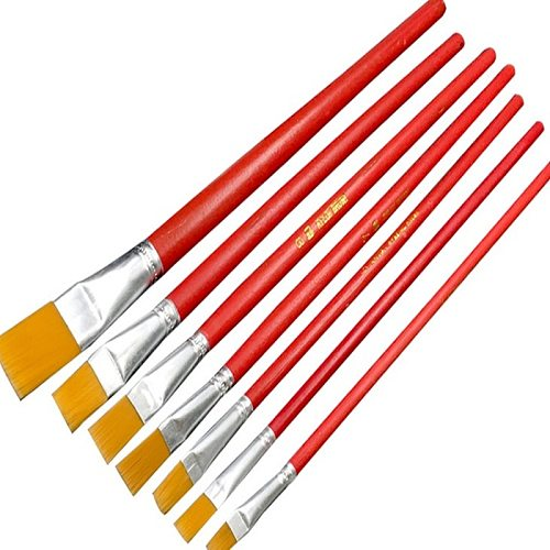 5Pcs mix  BGA Cleaning Soft Brush Flux Paste Tool Motherboard Cleaning Tool Circuit Board Antistatic Brush