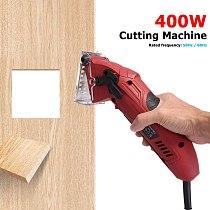 Mini Electric Saw Circular Wood Saw Metal with 3pcs Blades For Cutting Wood,PVC Tube,Multi-function Power Tools DIY Set