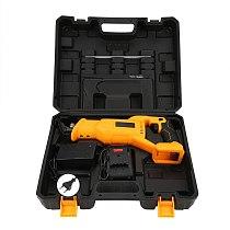 21V Handheld Reciprocating Saw Brushless High Capacity Lithium Battery Cordless Reciprocating Saw
