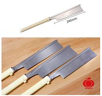 No. 372 Razor Saw Japanese Style Type  Woodworking mortise tool  Japanese saw Fine Woodworking Made in Japan