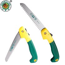 BERRYLION Portable Folding Saw Universal Hand Saw For Garden Pruning Camping DIY Woodworking Hand Tools
