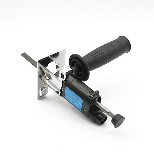Reciprocating Saw Attachment Change Electric Drill Into Reciprocating Saw Jig Saw Metal File for Wood Metal Cutting
