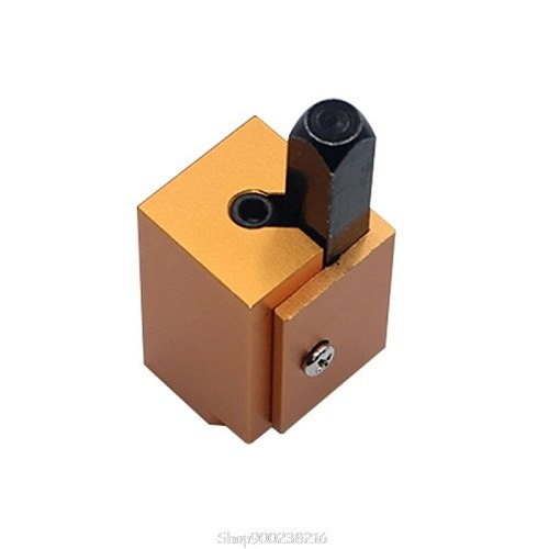 Right Angle Punching Quick Cutting Corner Square Chisel Metal DIY Carpentry Furniture Hinge Door Lock Au17 20 Dropship