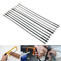 YEODA Hot Sell Mini Saw Multifunctional Magic Saw DIY Model Manual Woodworking Small Saw Blade 150mm