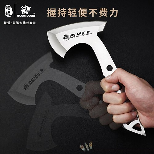 (3pcs/Lot)Hx Outdoors Multifunction Axe Tomahawk Hunting Camping Survival Axes Hand Tool Hatchet Axes Dropshipping
