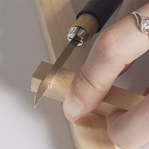 New Mini Hobby DIY Razor Saw Kit Handy Multifunction Craft Blade Model Tools