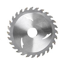 105mm Circular Saw Blade Disc Wood Cutting Tool Bore Diameter 20mm For Rotary Tool Woodworking T8WE
