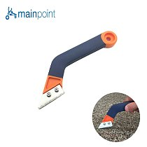 Mainpoint Cleaning And Removal of Old Grout Hand Tools,Professional Grout Saw Cleaning Tile Gap For Stripping,Plastic Handle