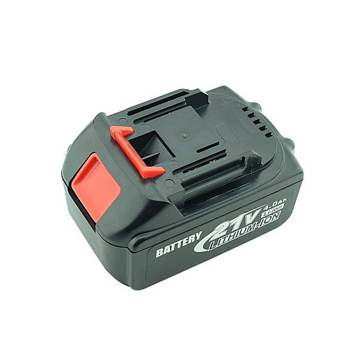 Super Capacity Rechargeable Lithium-Ion Battery For 21V Electric Screwdriver Can Be Used In Electric Drill Household PowerTools