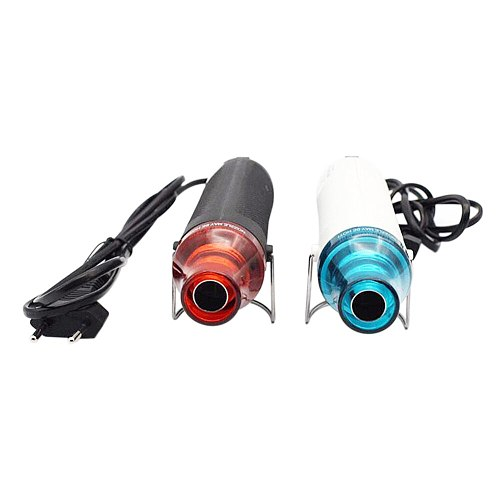New DIY Hot Air Gun Power Phone Repair Tool Hair Dryer Soldering Supporting Seat Shrink Plastic Air Heat Gun Hot gun soldering