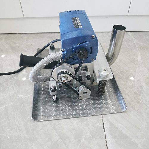 CP-I Portable Flat Shearing Machine for Carpet rug