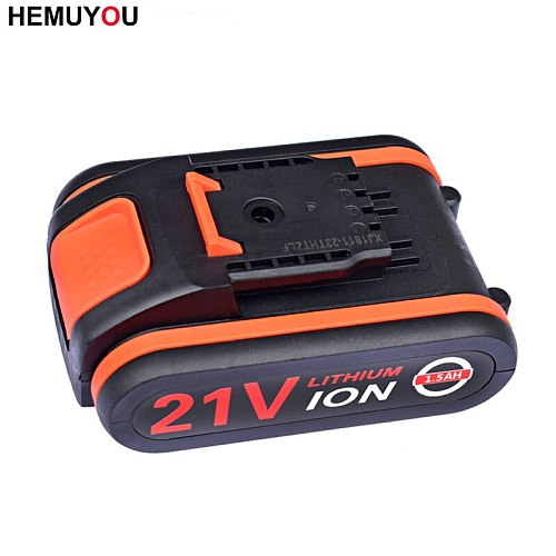 21V 25V Cordless Drill  Electric Screwdriver Household Rechargeable Battery   Lithium Battery