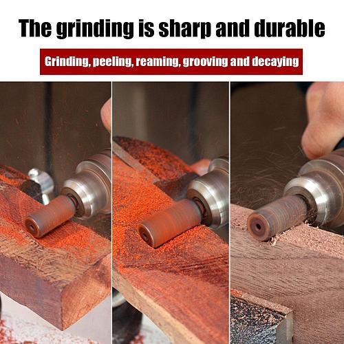 10Pcs 1/8 Inch Shank Tungsten Carbide Burr Rotary Drill Cutter Files Set Set Carbide Burrs Bits I3P8